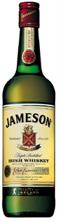 Jameson Irish Whiskey 1.00l